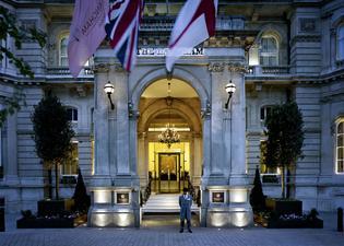 랭함 호텔