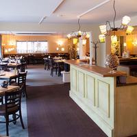 Ringhotel Munte am Stadtwald Restaurant