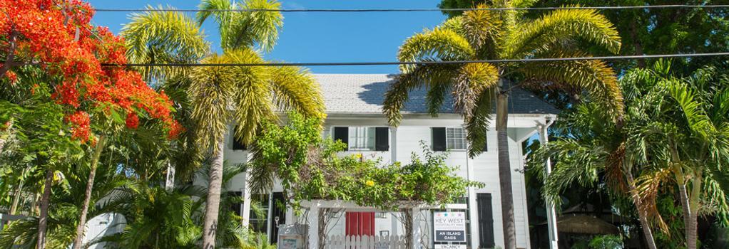 Key West Hospitality Inns - 키웨스트 - 건물