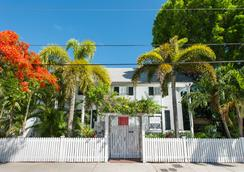 Key West Hospitality Inns - 키웨스트 - 건물