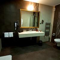 그랜드 호텔 앤 스파 프리모레츠 Bathroom