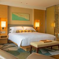 InterContinental Hotel Osaka Guestroom