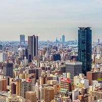 InterContinental Hotel Osaka City View