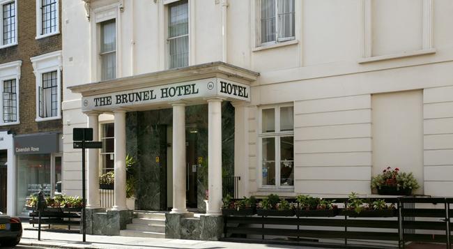 브루넬 호텔 패딩턴 - 런던 - 건물