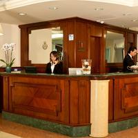 CDH 호텔 빌라 두칼레 Reception