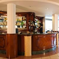 CDH 호텔 빌라 두칼레 Bar