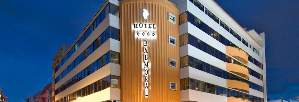 Hotel Balmoral - 산호세 - 건물