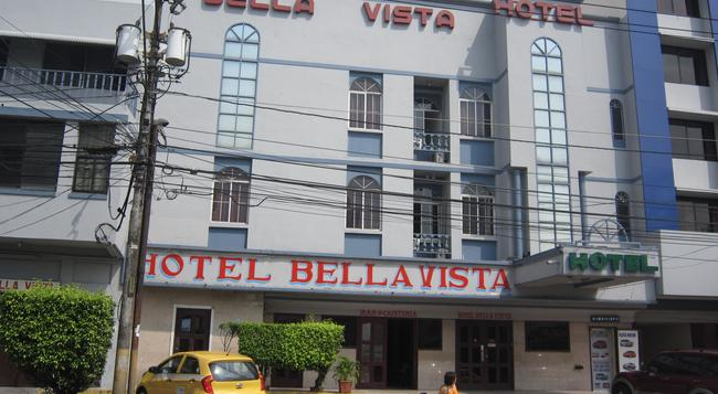 Hotel Bella Vista - 파나마시티 - 건물