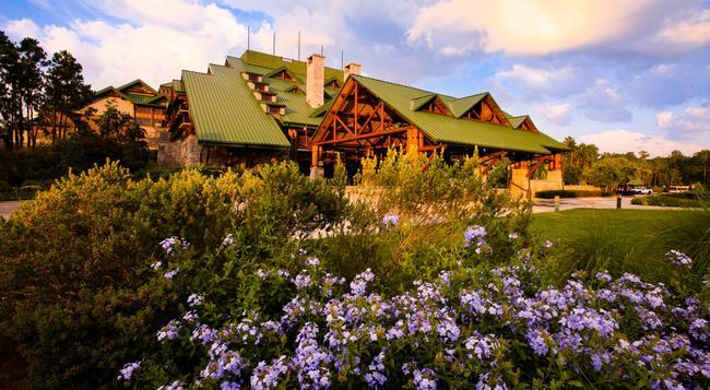 Disney's Wilderness Lodge - 레이크부에나비스타 - 건물