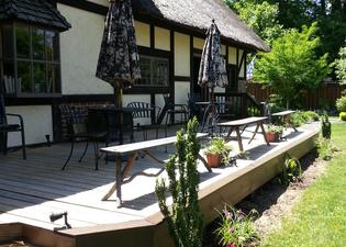 Anne Hathaway's Cottage B&B