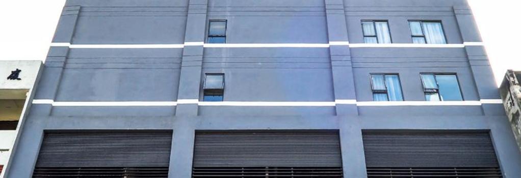 City Comfort Hotel - 쿠알라룸푸르 - 건물