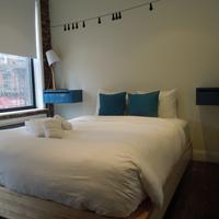 이스트 빌리지 호텔