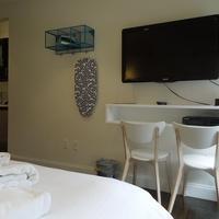 이스트 빌리지 호텔 In-Room Amenity