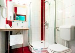 호텔 아쿠아리우스 - 두브로브니크 - 욕실