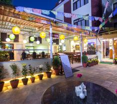 아리아타라 카트만두 호텔
