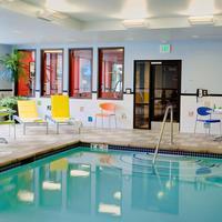 스테이파인애플 앳 더 맥스웰 호텔 Pool