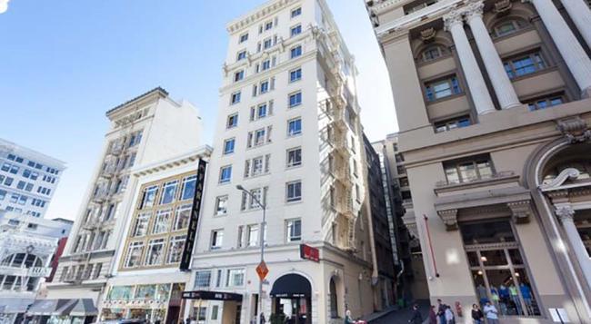 호텔 32원 - 샌프란시스코 - 건물