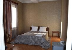 Kolkhi Palace - 트빌리시 - 침실