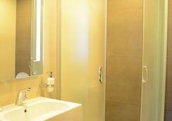Kolkhi Palace - 트빌리시 - 욕실