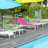 레지던스 드 다이앤 -세리즈 호텔 & 레지던스 Outdoor Pool