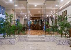 호텔 캅탄 - 알라냐 - 바