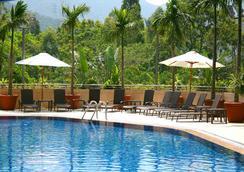 로얄 파크 호텔 - 홍콩 - 수영장
