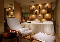 로얄 파크 호텔 - 홍콩 - 스파