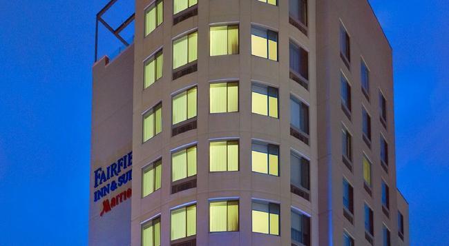 Fairfield Inn and Suites by Marriott New York Brooklyn - 브루클린 - 건물