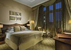 호텔 임페리얼 - 프라하 - 침실