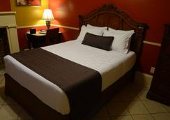 Frenchmen Hotel - 뉴올리언스 - 침실