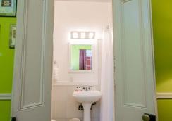 Frenchmen Hotel - 뉴올리언스 - 욕실
