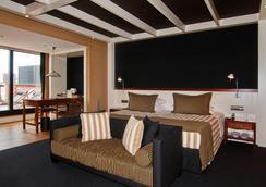 U232 호텔 - 바르셀로나 - 침실