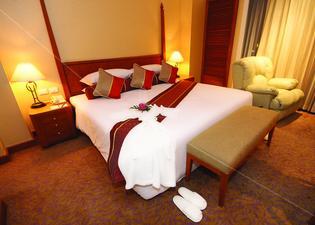 미라클 그랜드 컨벤션 호텔