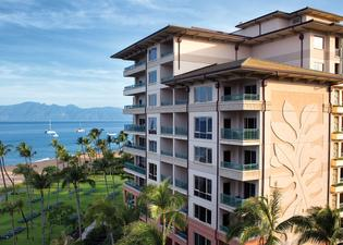 Marriotts Maui Ocean Club Lahaina and Napili Towers