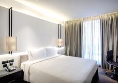 아마라 방콕 호텔 - 방콕 - 침실