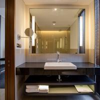아마라 방콕 호텔 Bathroom
