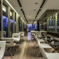 아마라 방콕 호텔 Restaurant