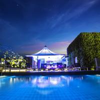 아마라 방콕 호텔 Poolside Bar