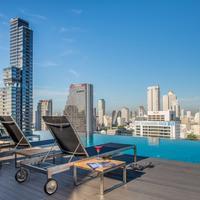 아마라 방콕 호텔 Rooftop Pool
