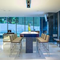 아마라 방콕 호텔 Lobby Sitting Area