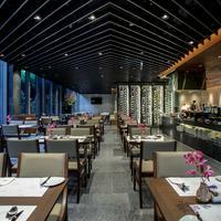 아마라 방콕 호텔 Dining