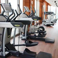 아마라 방콕 호텔 Fitness Facility
