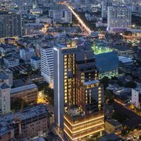 아마라 방콕 호텔 City View