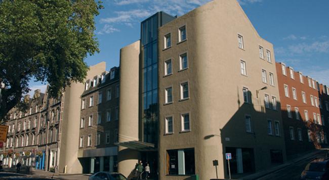 아펙스 시티 오브 에든버러 호텔 - 에든버러 - 건물