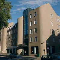아펙스 시티 오브 에든버러 호텔 Hotel Front