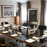 아펙스 시티 오브 에든버러 호텔 Meeting and Events Rooms