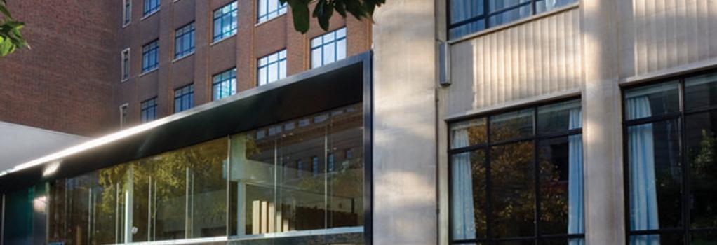 아펙스 시티 오브 런던 호텔 - 런던 - 건물