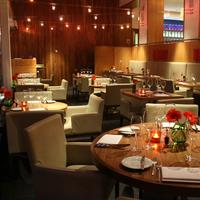 아펙스 시티 오브 런던 호텔 Restaurant