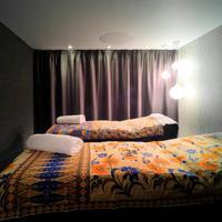 에이펙스 워털루 플레이스 호텔 Treatment Room