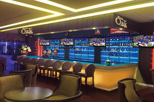 더 버클리 호텔 프라투남 - 방콕 - 바
